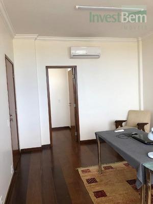Apartamento - Ap0277