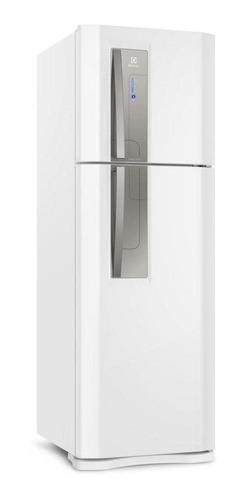 Geladeira/refrigerador 382 Litros 2 Portas Branco - Electrolux - 110v - Tf42
