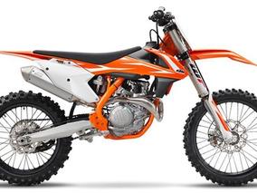 Moto Ktm 250 Xc-f 2018 0km - Globalbikes