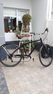 Bicicleta Olmo Vincent Neuquen Playera Vintage