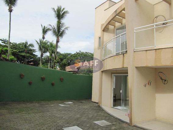 Casa Residencial À Venda, Praia Do Siqueira, Cabo Frio. - Ca0892