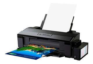 Impresora A Color Epson Ecotank L1800 220v