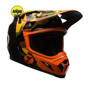 Capacete Bell Off-road Mx-9 Mips