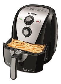 Fritadeira Sem Óleo Air Fryer Mondial Grand Family 5l 110v