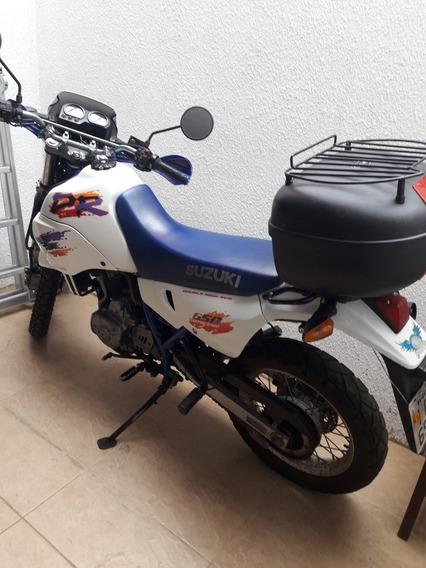 Suzuki Dr650 Se