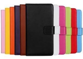 Funda Flip Cover Estuche Tapa Agenda Samsung J6 Plus