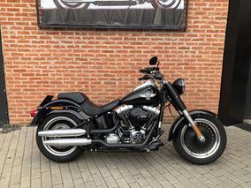 Harley Davidson Fat Boy Special 2017 Impecavel