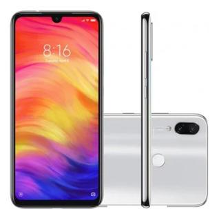 Smartphone Xiaomi Note 7 128gb - Brindes - Lacrado