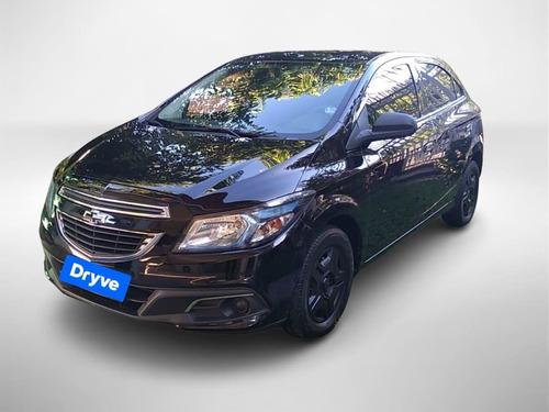 Imagem 1 de 14 de  Chevrolet Onix Lt 1.0 8v Flex