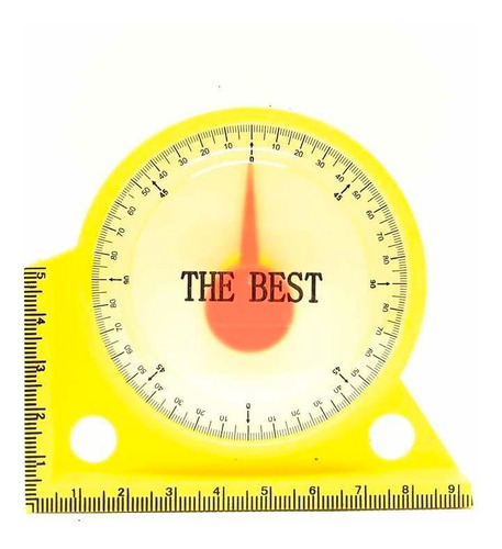 Inclinometro Analogo Magnetico Angulo Nivel Inmediata Entreg