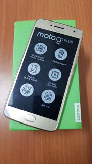 Motorola G5plus Dual Sim