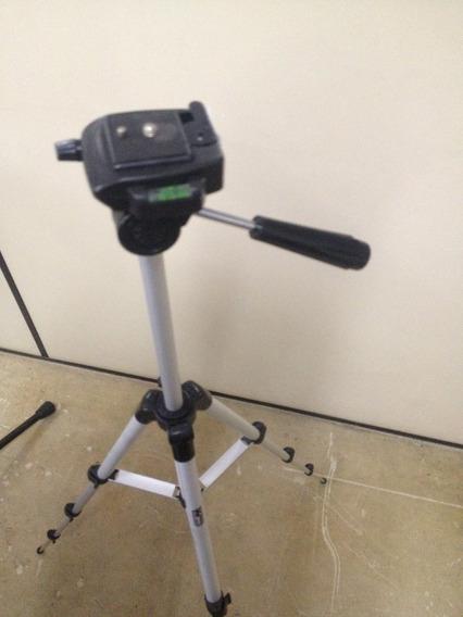 Tripe Para Camera Vidpro Tt-250 1,18m Cod5222