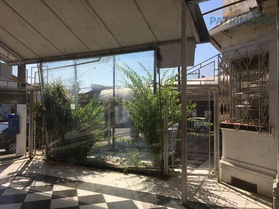 Salão Comercial À Venda, Centro, Atibaia - Sl0004. - Sl0004
