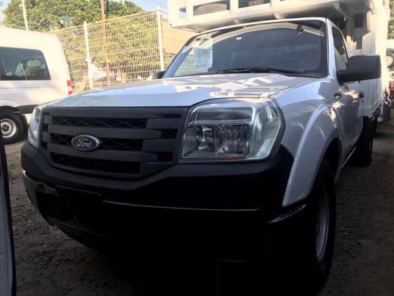 Ford Ranger Redilas Xl 2.3 Lts