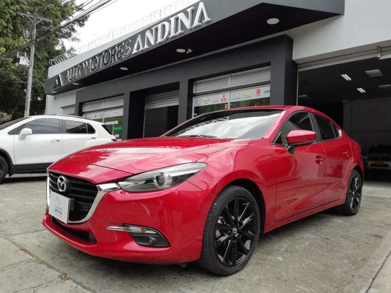 Mazda 3 Grandtouring 2018 2.0 Automatica Secuencial 2018 761