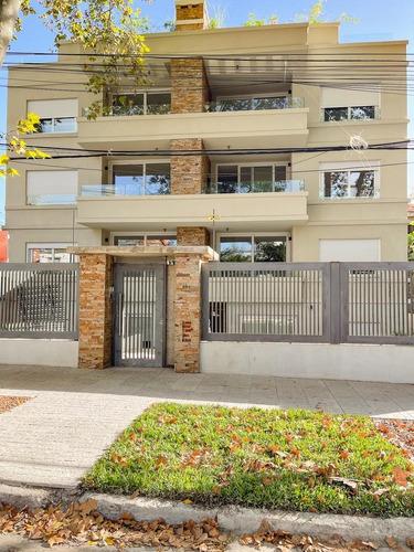 Venta De Apartamento De 1 Dormitorio Con Terraza En Malvín