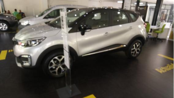Renault Captur 2.0 16v 6mt Intens (143cv) 0 Km Nafta