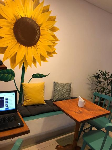 Passo Ponto Cafeteria - Repasse Bistrô Restaurante Bar Café