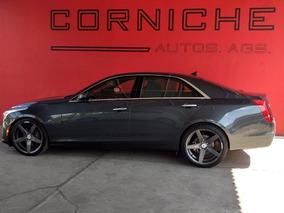 Cadillac Cts 2014 Rin 20