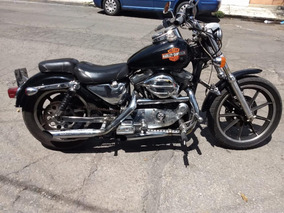 Harley Devison 1200 Sposter