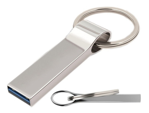 Pendrive 128gb Usb Pc Notbook Hd Original Driver Barato Top