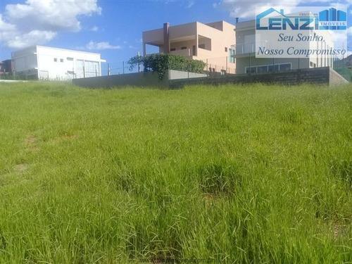 Terrenos Em Condomínio À Venda  Em Bragança Paulista/sp - Compre O Seu Terrenos Em Condomínio Aqui! - 1429832