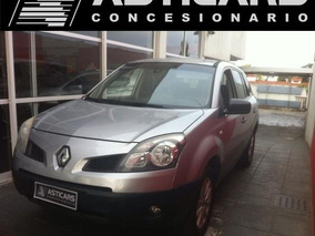 Renault Koleos Manual 4x2 Camionetas Permuta O Financiación
