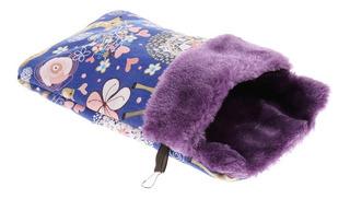 Bolsa De Dormir Hámster Loro Hurón Conejito Mascota