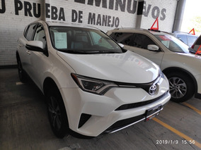 Toyota Rav4 2.5 Xle Plus 4wd At 2018