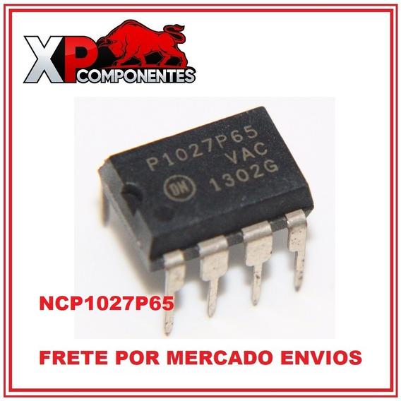 Ci Ncp1027p65 - P1027p65 - Dip7 - Novo E Original