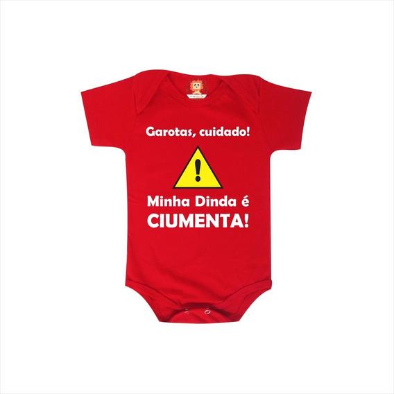 Roupas De Bebe Com Frases De Dinda Bodies De Bebê No