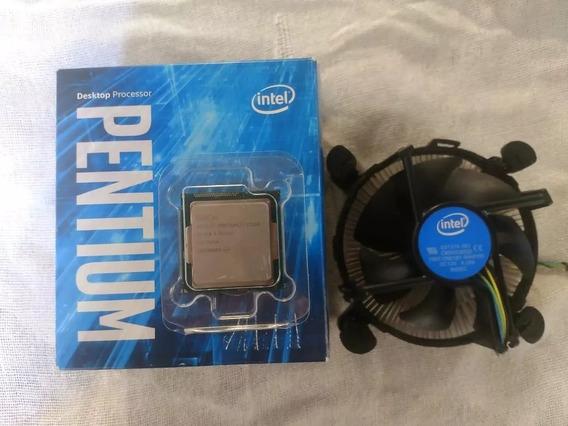 Processador Dual Core G3260 4ª Geração Socket 11503.3 Ghz