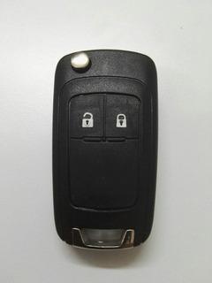 Llave Carcasa Chevrolet Sonic, Tracker