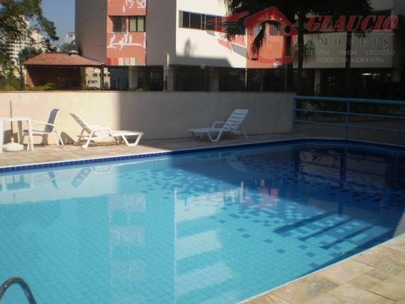 Apartamento Para Venda Em São Paulo, Jardim Parque Morumbi, 2 Dormitórios, 1 Banheiro, 1 Vaga - Ap0246