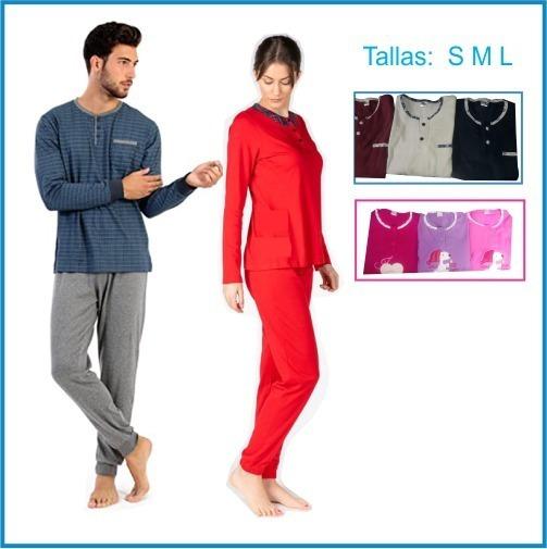 Pijama Para Dama , Pijama Polar