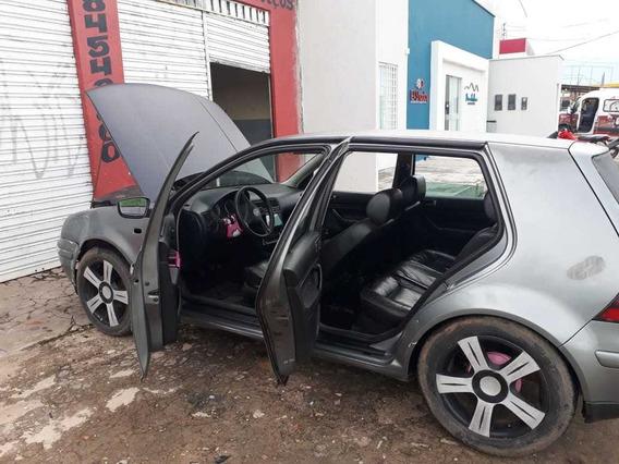 Volkswagen Golf Sapão