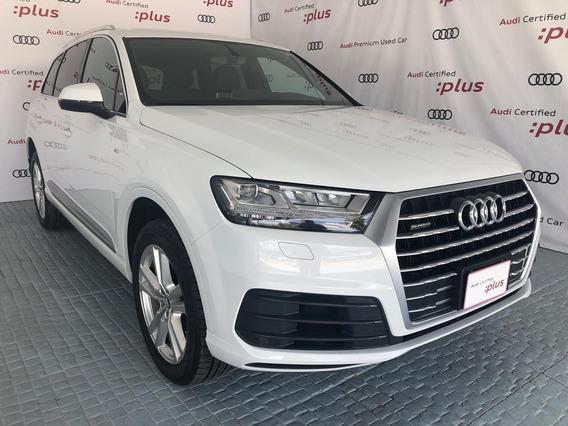 Audi Q7 Sline 55 Tfsi 333hp Quattro 2019