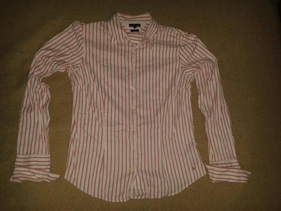 Camisa Tommy Hilfiger Dama Talla L