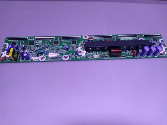 Placa Ysus Samsung Pl43f4900
