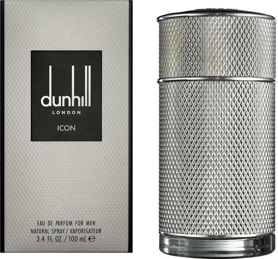Perfume Dunhill London Icon Masculino 100ml Edp