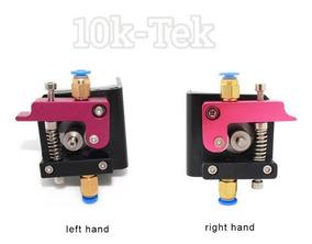 Kit Extrusora Mk8 1.75mm Impressora 3d