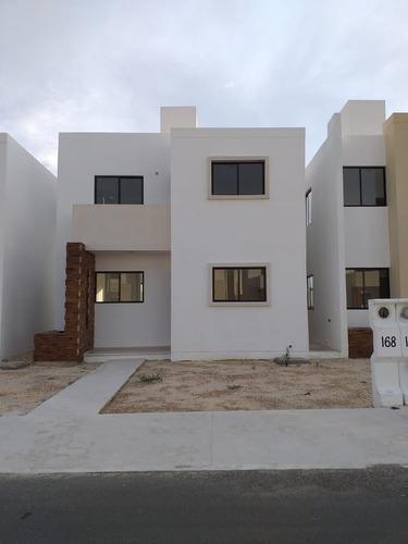 Casa En Venta, Gran San Pedro Cholul, Mod. Kitinché