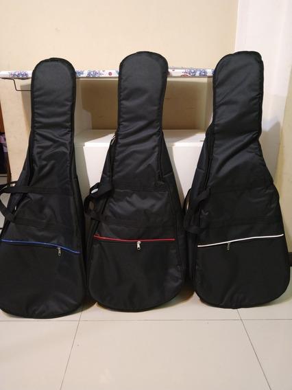 Funda para guitarra 3//4 TGI