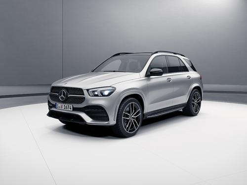 Mercedes Benz Amg Clase Gle 3.0 Gle450 4matic 367cv 0km 2020