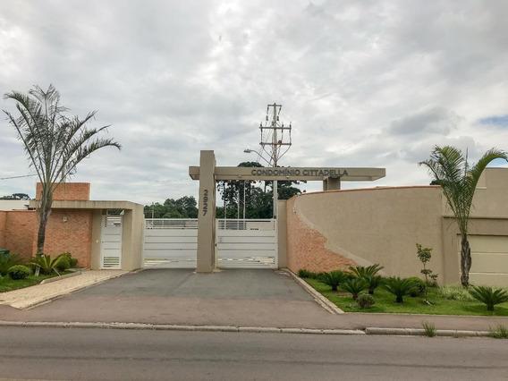 Terreno Em Umbará, Curitiba/pr De 0m² À Venda Por R$ 260.000,00 - Te416339