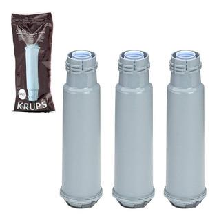 Krups F088 Aqua Filter System Filtro De Agua Cartucho - Paq.