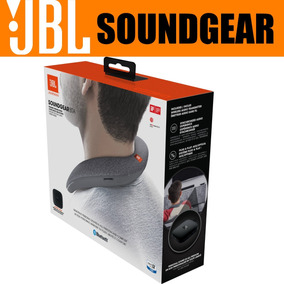 Caixa De Som Bluethooth Jbl Soundgear Connection Tv Smart