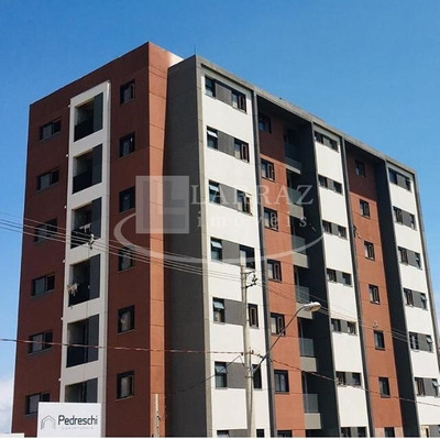 Apartamento Novo Para Locacao Em Bonfim Paulista No Quintas De São Jose, Ed Cidade De Toledo, 2 Dormitorios E Varanda Em 45 M2 Privativos - Ap01397 - 33959040