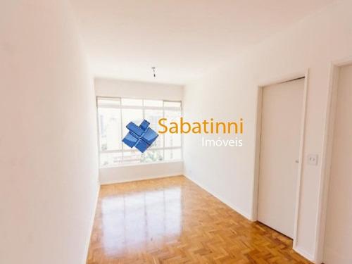 Imagem 1 de 11 de Apartamento A Venda Em Sp Campos Elíseos - Ap04673 - 69404235