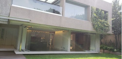 Venta Casa Sola, Bosque De Reforma B. De Las Lomas (vw)
